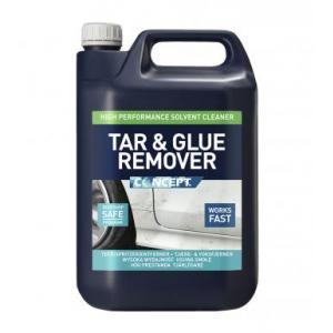 Concept Tar & Glue Remover 5L